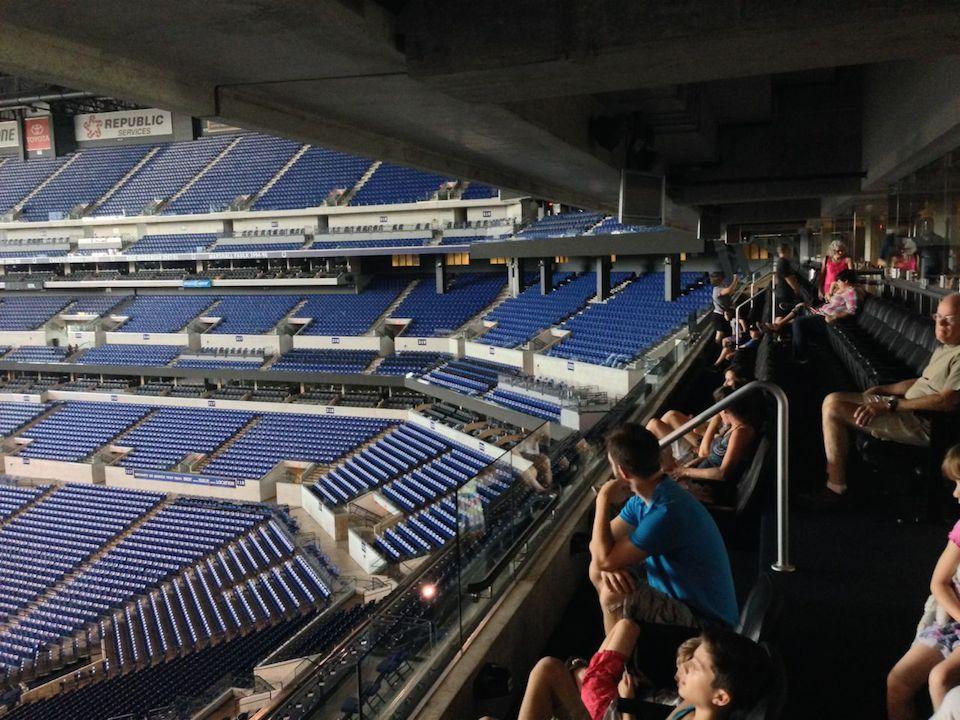 Lucas Oil Stadium – newballpark.org