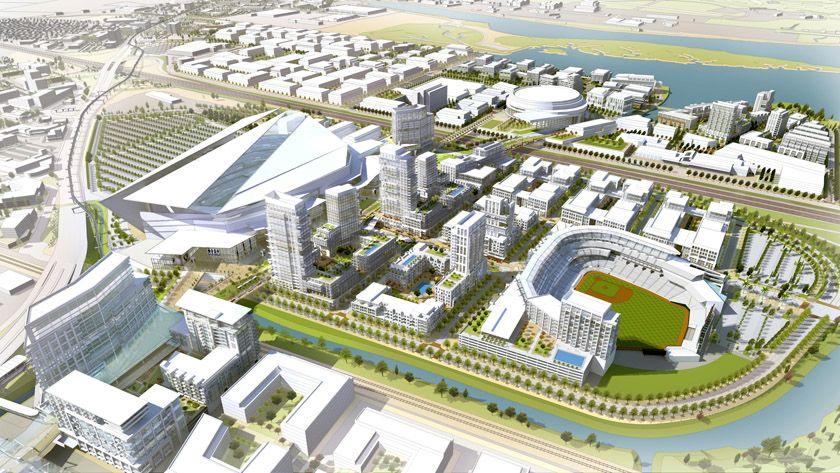 Evolution of a concept: Coliseum City – newballpark.org