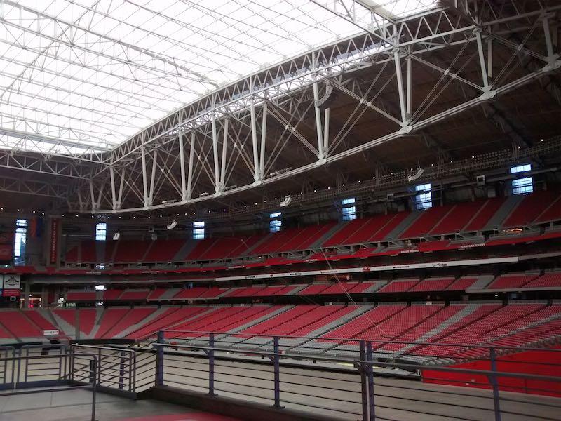 University Of Phoenix Stadium Newballpark Org