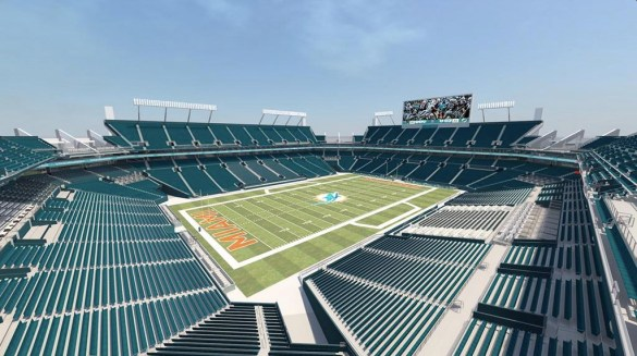 First phase renovations to be ready in time for 2015 NFL season