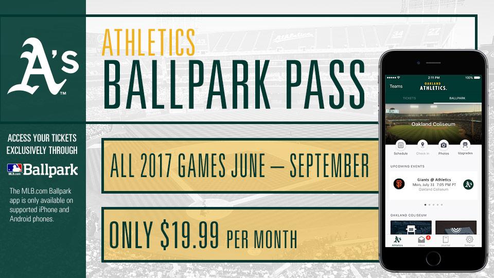 Ballparkpass